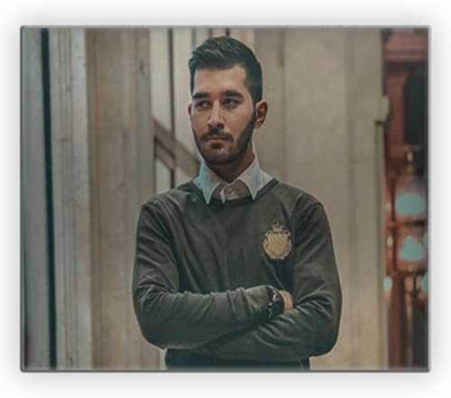 بیوگرافی کامل علی یاسینی خواننده جوان پرطرفدار و محبوب ایرانی